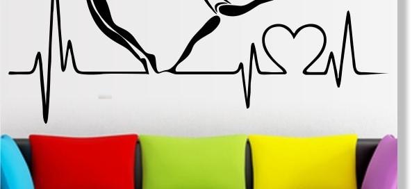 ورزش در خانه برای لاغری