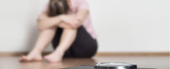 دلایل کاهش وزن ناگهانی