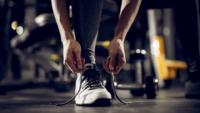 کفش ورزشی مناسب باشگاه