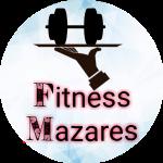 فیتنس مازارس Logo