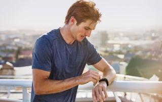 بهترین ساعت ورزشی در دسترس
