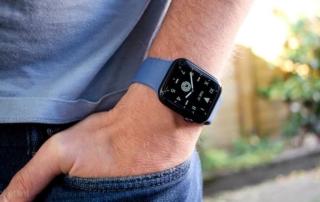 ساعت Apple Watch 5