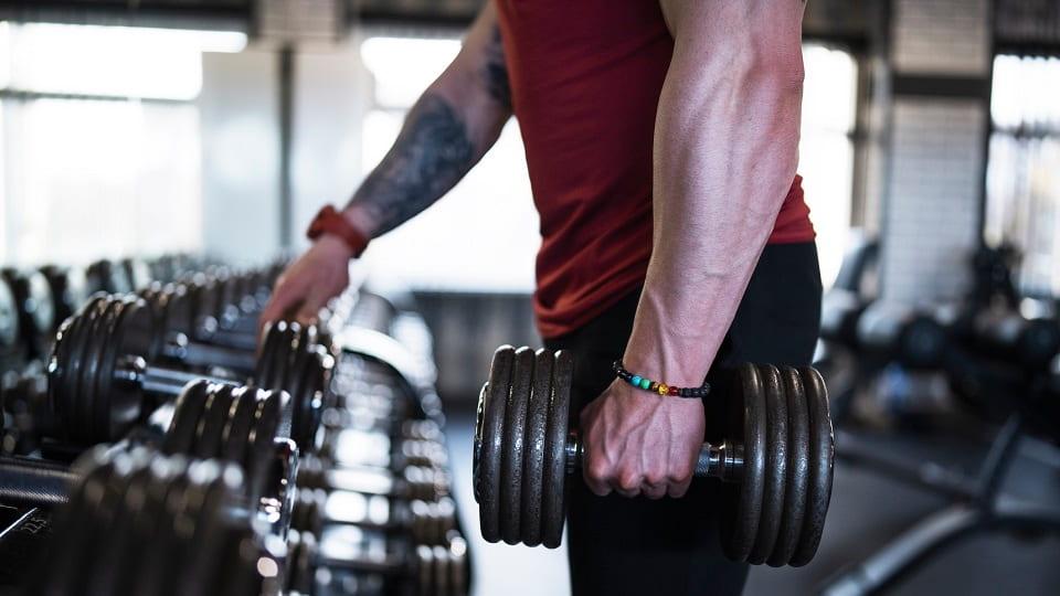 سیستم های تمرینی پرفشار در ورزش بدنسازی برای حرفه ای تر ها