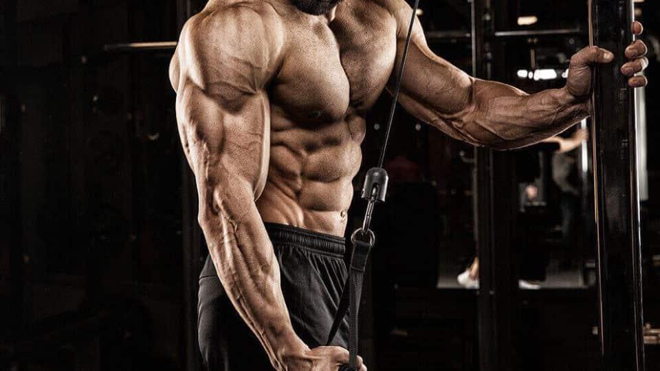 علل رشد نکردن بازو