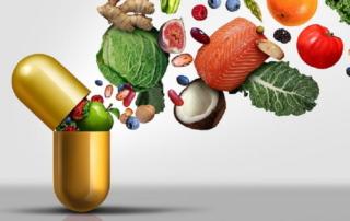نقش ویتامین ها در بدنسازی