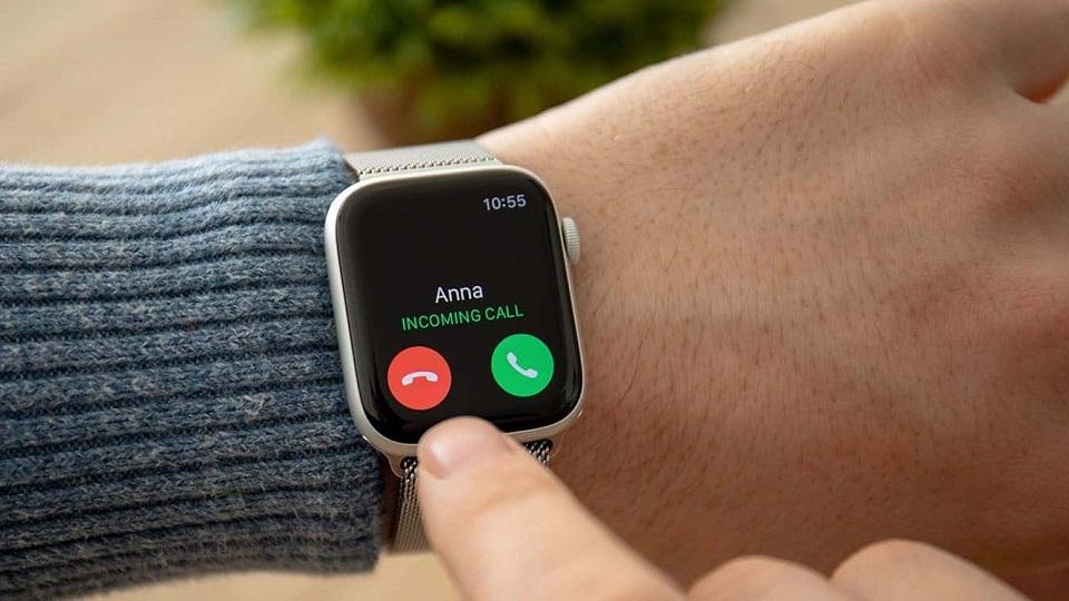 ساعت هوشمند ارزان و سیم کارت خور