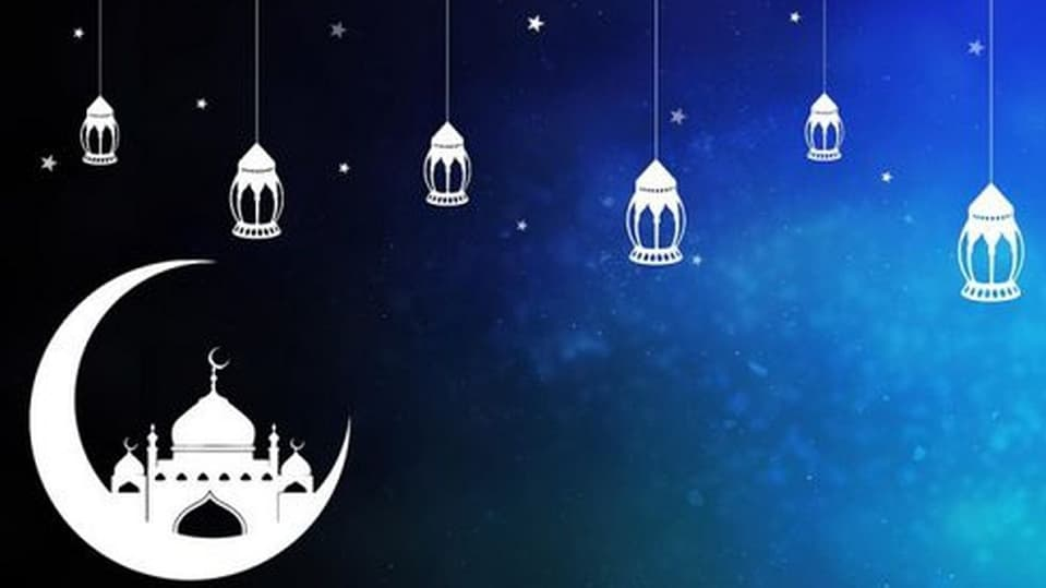 کاهش وزن در ماه رمضان